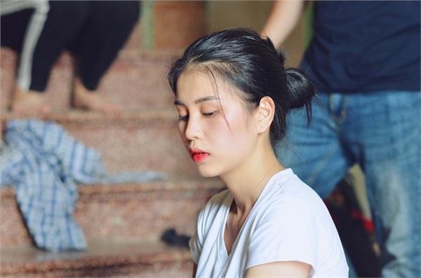 Diễn viên chụp ảnh nude phản cảm xuất hiện trong MV của Chi Pu, tham gia truyền hình thực tế-10
