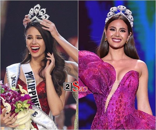 Hoa hậu Hoàn vũ đội vương miện fake, bị nghi đã làm hỏng vĩnh viễn tuyệt phẩm Mikimoto 6 tỉ đồng - Ảnh 3.