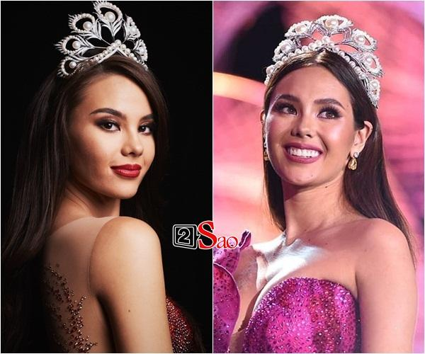 Hoa hậu Hoàn vũ đội vương miện fake, bị nghi đã làm hỏng vĩnh viễn tuyệt phẩm Mikimoto 6 tỷ đồng-4