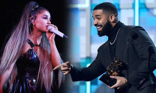 Ariana Grande lại tự phá kỉ lục của chính mình với thành tích siêu khủng chưa từng có trong lịch sử Spotify-3