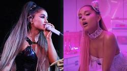 Ariana Grande lại tự phá kỉ lục của chính mình với thành tích siêu 'khủng' chưa từng có trong lịch sử Spotify