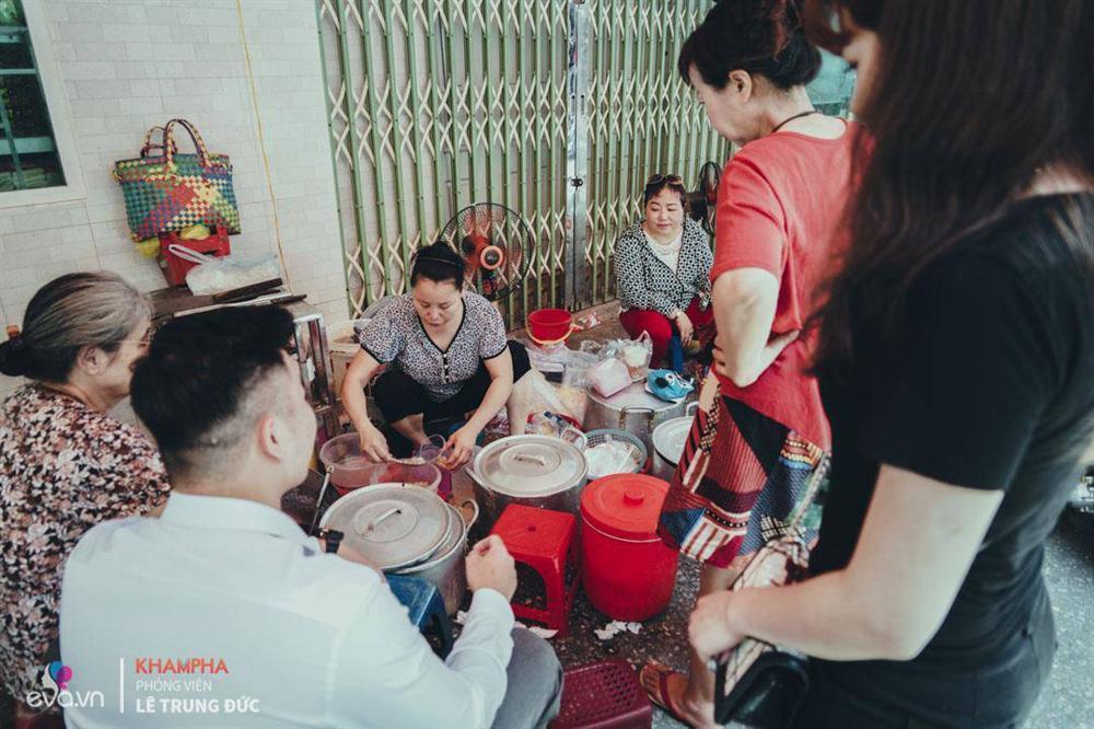 Lật tung Hà Nội, tìm 7 món giải nhiệt vừa ngon vừa mát cho ngày nắng nóng-2