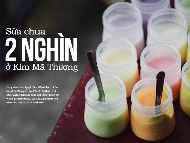 Lật tung Hà Nội, tìm 7 món giải nhiệt vừa ngon vừa mát cho ngày nắng nóng-5
