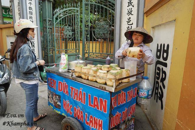 Lật tung Hà Nội, tìm 7 món giải nhiệt vừa ngon vừa mát cho ngày nắng nóng-9