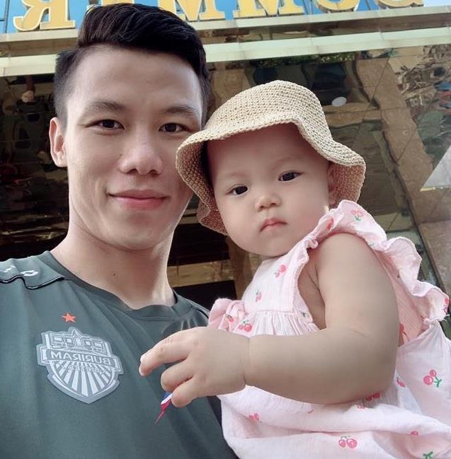 Hải Quế 'kêu oan' khi mang tiếng sang Thái Lan xin áo của Xuân Trường-1