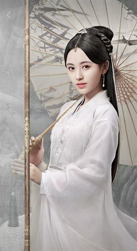 Ai đẹp nhất trong Tứ đại mỹ nhân cổ trang màn ảnh Hoa ngữ?-2