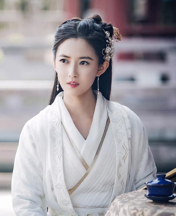 Ai đẹp nhất trong Tứ đại mỹ nhân cổ trang màn ảnh Hoa ngữ?-6