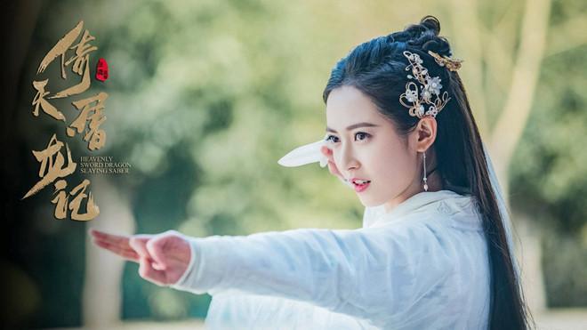 Ai đẹp nhất trong Tứ đại mỹ nhân cổ trang màn ảnh Hoa ngữ?-7
