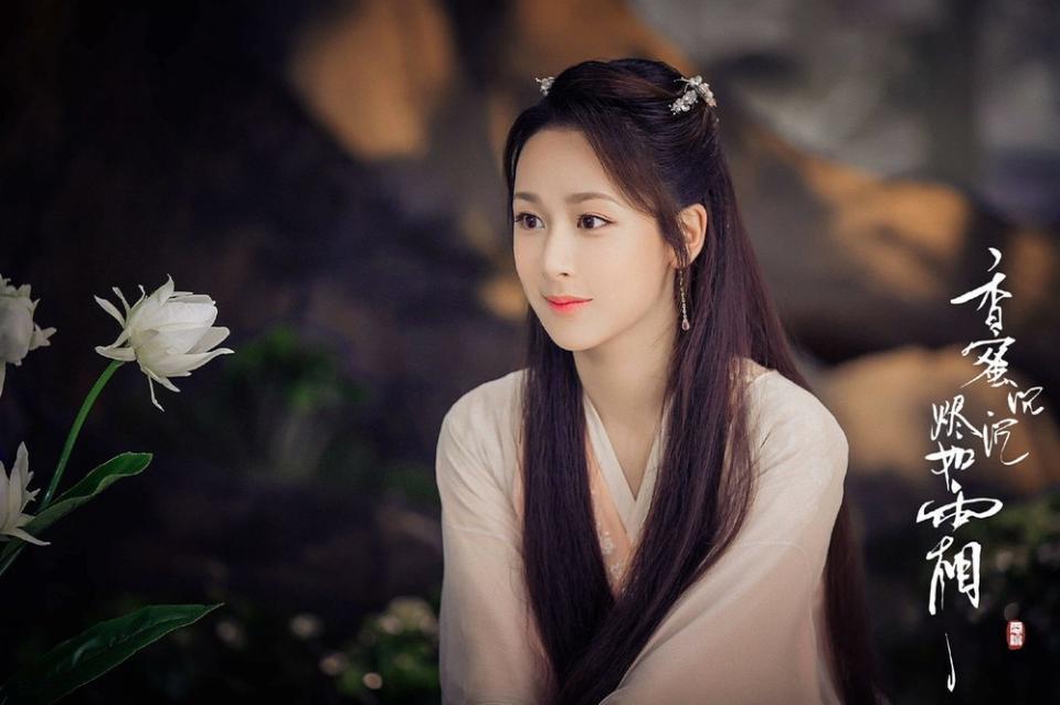Ai đẹp nhất trong Tứ đại mỹ nhân cổ trang màn ảnh Hoa ngữ?-10