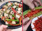 6 món ăn cho 'người khẩu nghiệp', nhìn lại vẫn thấy khiếp vía, ngưỡng mộ nhất món số 2