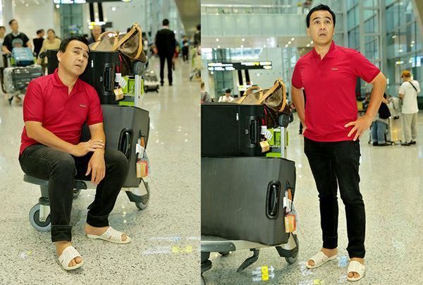 Khác nhau hoàn toàn ai dè HHen Niê và MC Quyền Linh lại có chung sở thích thời trang kỳ lạ này-9