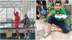 Khác nhau hoàn toàn ai dè H'Hen Niê và MC Quyền Linh lại có chung sở thích thời trang kỳ lạ này