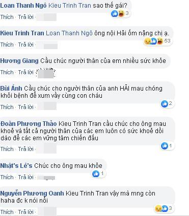 Ông nội bệnh trở nặng nhưng gia đình giấu để con trai tập trung đá chung kết Kings Cup, status của Quang Hải khi biết chuyện khiến fans xót xa-2