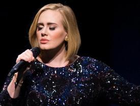 Thực tế phũ phàng: Chất giọng càng tuyệt vời như Adele, Celine Dion sẽ dễ bị mất đi vĩnh viễn