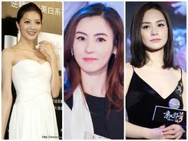 Clip: Sau scandal ảnh nóng, số phận 3 nữ minh tinh Hong Kong ra sao?