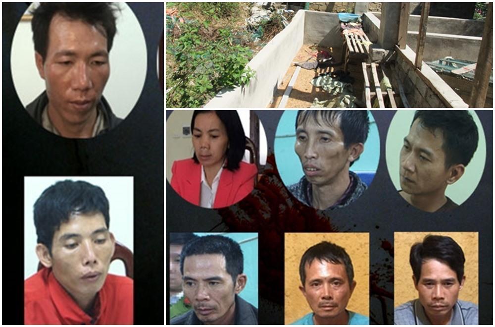 Vụ nữ sinh giao gà bị sát hại ở Điện Biên: Bà Trần Thị Hiền tóc bạc trắng sau 2 tuần bị bắt-3