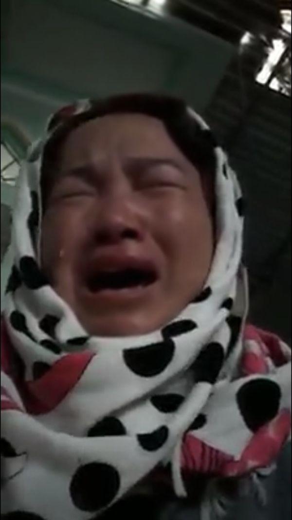 NÓNG: Lại thêm lời khai sốc óc nữa của Vì Văn Toán về mẹ đẻ nữ sinh giao gà bị sát hại ở Điện Biên-3
