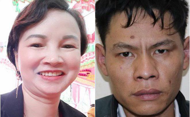 NÓNG: Lại thêm lời khai sốc óc nữa của Vì Văn Toán về mẹ đẻ nữ sinh giao gà bị sát hại ở Điện Biên-1