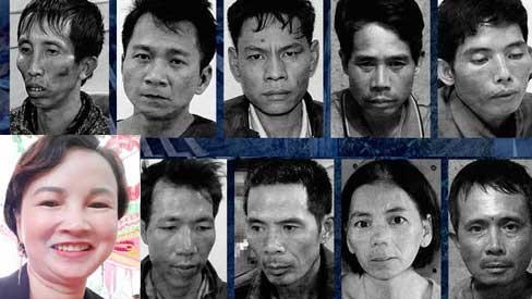 Con đường sa chân tội ác của mẹ nữ sinh giao gà ở Điện Biên: Đi mua gà, hỏi mua luôn ma túy-6