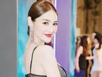 Những phát ngôn shock tận óc, nói 1 xiên xỏ 10 của người mẫu Linh Chi-7
