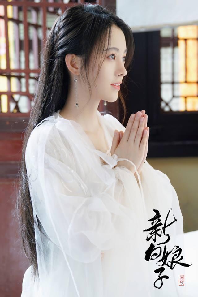 Ai đẹp nhất trong Tứ đại mỹ nhân cổ trang màn ảnh Hoa ngữ?-1