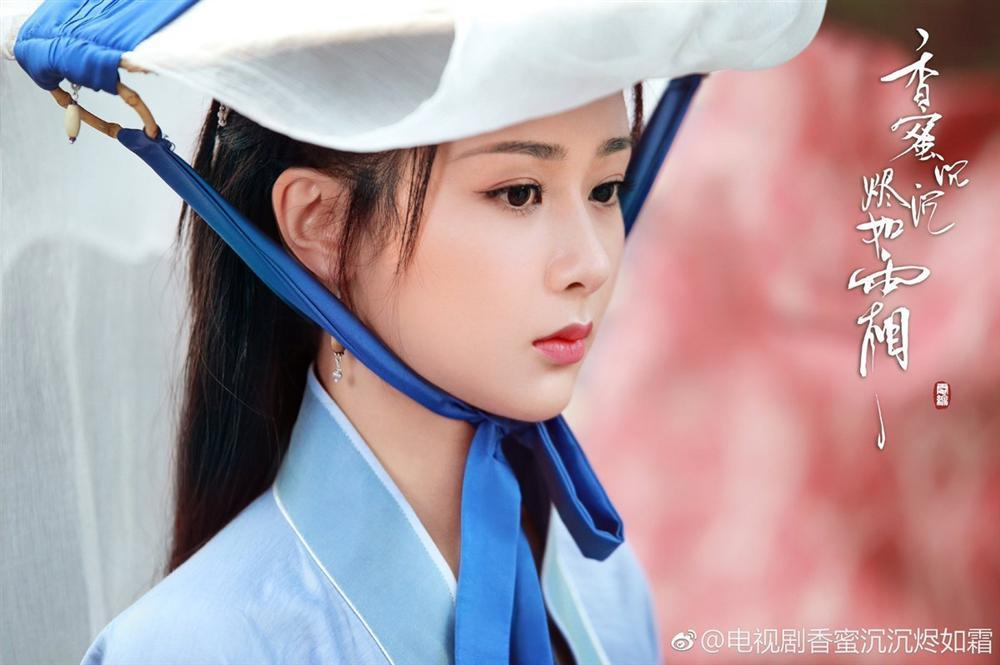 Ai đẹp nhất trong Tứ đại mỹ nhân cổ trang màn ảnh Hoa ngữ?-9