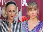 Ngày mà fan US-UK mong chờ cuối cùng cũng đã đến: Taylor Swift và Katy Perry chính thức chấm dứt 'ân oán năm xưa'
