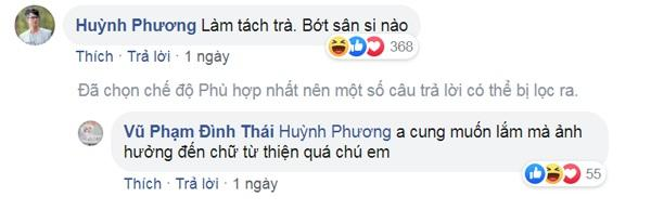 Thái Vũ FapTV đăng status gây tranh cãi về vụ thánh livestream Lê Dương Bảo Lâm bị đánh khi phát cơm từ thiện-4