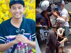 Thái Vũ FapTV đăng status gây tranh cãi về vụ 'thánh livestream' Lê Dương Bảo Lâm bị đánh khi phát cơm từ thiện