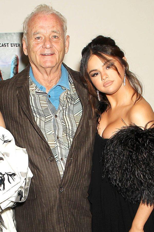 Tài tử 69 tuổi công khai bày tỏ ý nguyện đưa Selena Gomez về nhà ra mắt gia đình-2