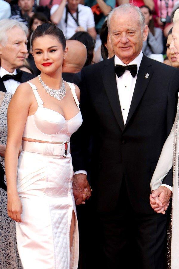 Tài tử 69 tuổi công khai bày tỏ ý nguyện đưa Selena Gomez về nhà ra mắt gia đình-1