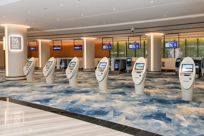 Quá đẹp và hoành tráng, sân bay Singapore khiến Hoàng tử sơn ca Quang Vinh phải thốt lên kinh ngạc-11
