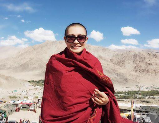 Giữa tranh cãi báng bổ Phật giáo, Phương Thanh được giới phật tử ủng hộ hết mình khi sửa lời hit đình đám Độ ta không độ nàng-4