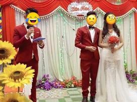Những 'vị khách' được mời trịnh trọng nhưng chẳng cô dâu chú rể nào muốn họ tới vì lý do này...