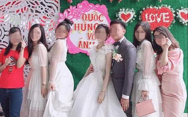 Những vị khách được mời trịnh trọng nhưng chẳng cô dâu chú rể nào muốn họ tới vì lý do này...-3