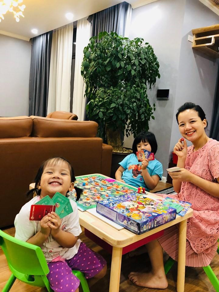 Từng trầm cảm sau sinh và đã có 3 con, MC Minh Trang gây bất ngờ khi thông báo mang bầu lần 4-3