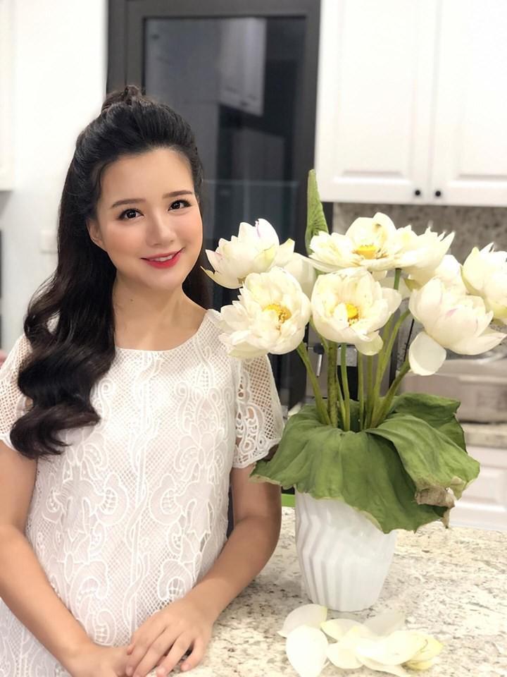 Từng trầm cảm sau sinh và đã có 3 con, MC Minh Trang gây bất ngờ khi thông báo mang bầu lần 4-1