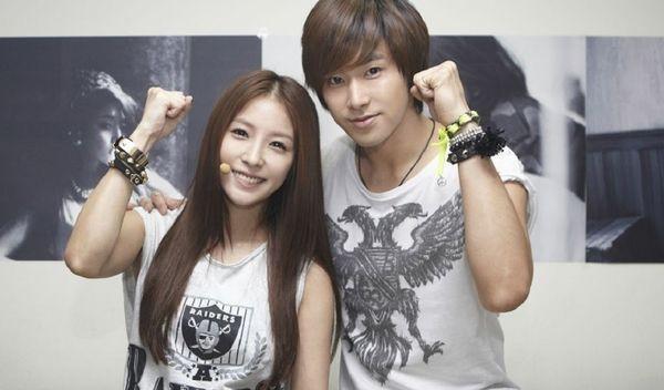 Khi anh lớn Yunho (TVXQ) kết hợp cùng chị đại BoA trong album solo: Sức công phá nhân đôi-2