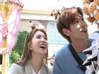Khi anh lớn Yunho (TVXQ) kết hợp cùng chị đại BoA trong album solo: Sức công phá nhân đôi