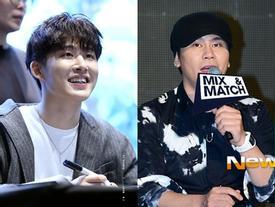SHOCK ÓC: Giống hệt Seungri, B.I tuyên bố rời iKON, chấm dứt hợp đồng với YG sau scandal sử dụng ma túy