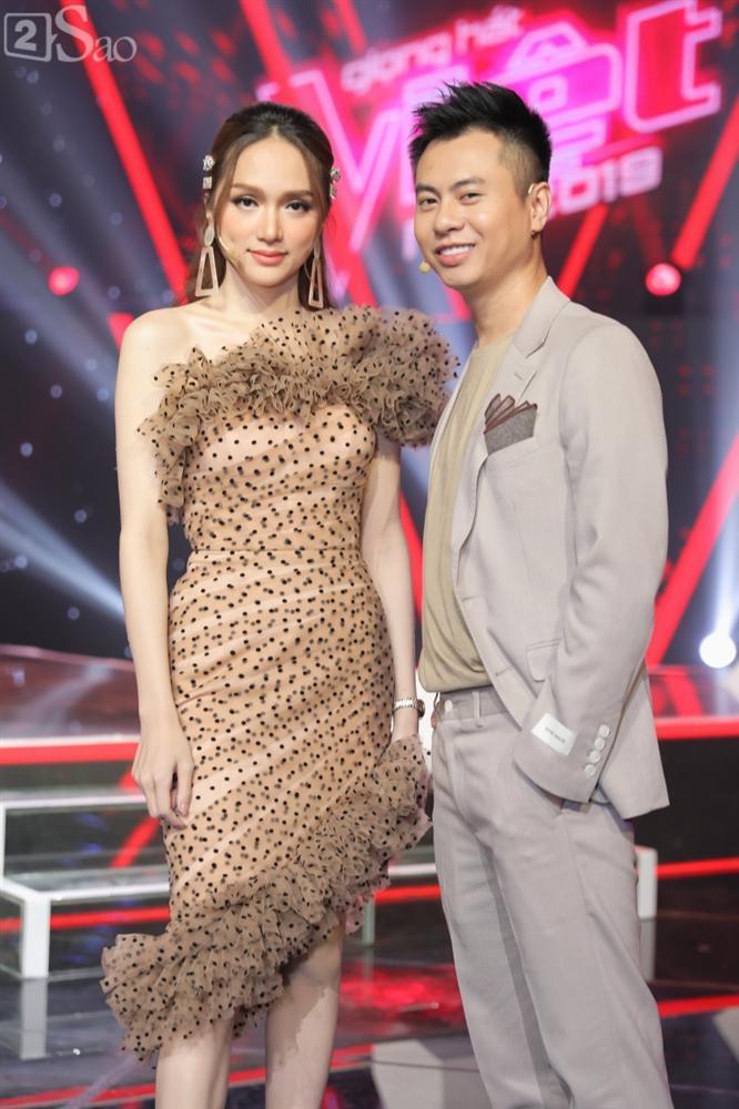 Giọng hát Việt nhí 2019 hứa hẹn sẽ mặn mòi khi có Hương Giang Idol ngồi ghế nóng-4