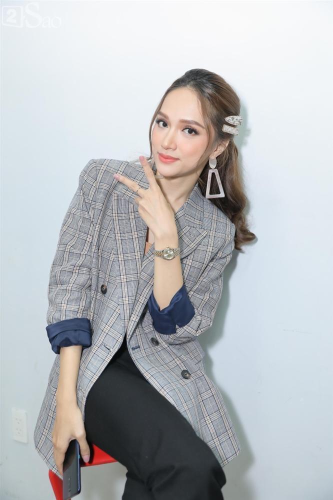 Giọng hát Việt nhí 2019 hứa hẹn sẽ mặn mòi khi có Hương Giang Idol ngồi ghế nóng-3