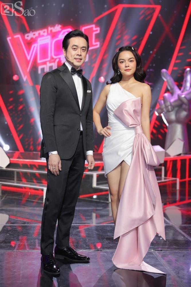 Giọng hát Việt nhí 2019 hứa hẹn sẽ mặn mòi khi có Hương Giang Idol ngồi ghế nóng-5