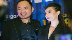 Thu Trang trổ tài phá hit 'Bạc Phận' khiến ông xã Tiến Luật nổi điên: 'Bài hay thế mà phá tè le hột me'