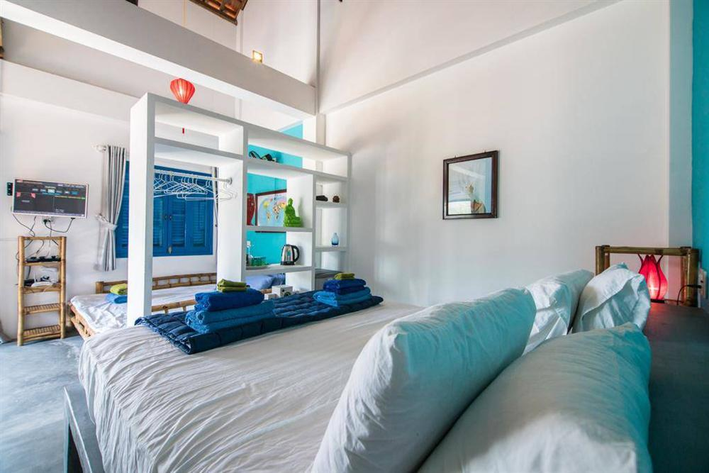 Top 4 homestay giá rẻ ở Quy Nhơn khiến bạn đến mà không muốn về-4