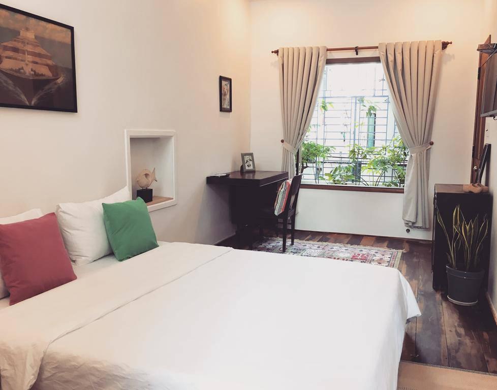 Top 4 homestay giá rẻ ở Quy Nhơn khiến bạn đến mà không muốn về-9
