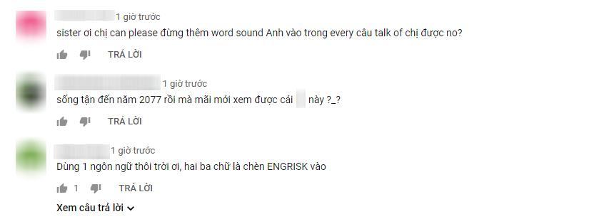 Tham gia show tìm kiếm bạn trai, cô gái nói chuyện tiếng Việt đá tiếng Anh khiến người nghe nhức đầu xoắn não-2