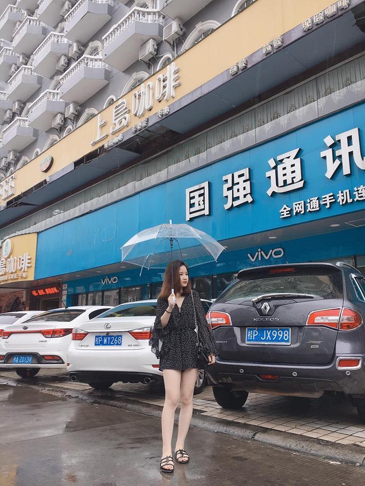 Chỉ với 1,5 triệu đồng, gái xinh xuất ngoại Trung Quốc, muốn mua gì có nấy, tha hồ sắm sửa-1
