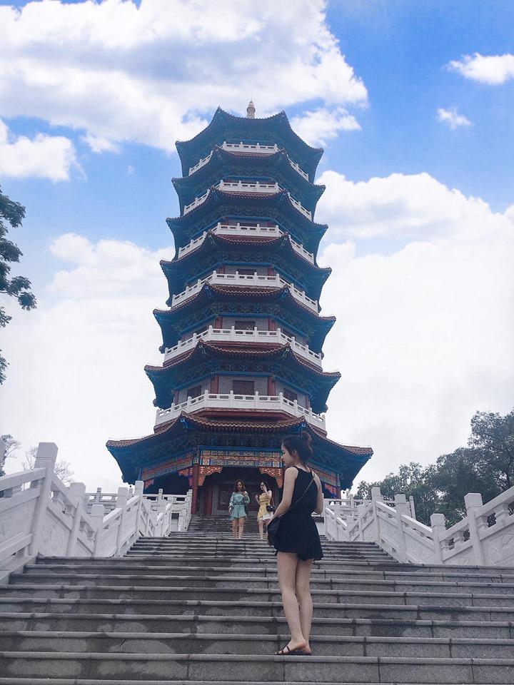 Chỉ với 1,5 triệu đồng, gái xinh xuất ngoại Trung Quốc, muốn mua gì có nấy, tha hồ sắm sửa-8