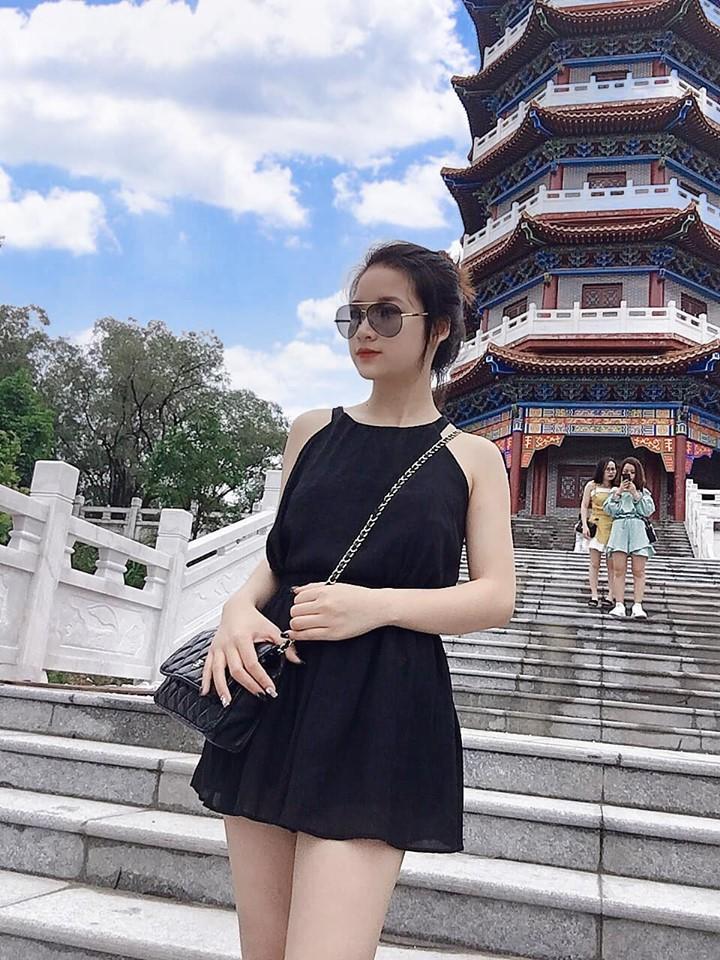 Chỉ với 1,5 triệu đồng, gái xinh xuất ngoại Trung Quốc, muốn mua gì có nấy, tha hồ sắm sửa-12